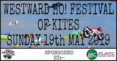 Westward Ho! Festival Of Kites