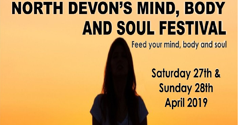 Mind Body and Soul Festival